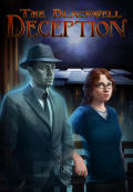 The Blackwell Deception Windows Front Cover