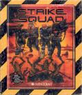Strike Squad DOS Front Cover