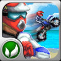 Motocross Challenge iPhone Front Cover