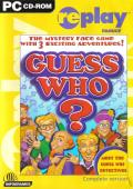 Guess Who? Windows Front Cover