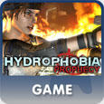 Hydrophobia: Prophecy PlayStation 3 Front Cover