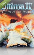 Ultima IV: Quest of the Avatar Windows Front Cover