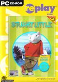 Stuart Little: Big City Adventures Windows Front Cover