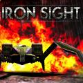 Iron Sight iPhone Front Cover