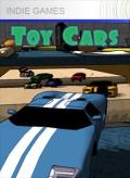 Toy Cars Xbox 360 Front Cover