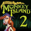 Tales of Monkey Island: Chapter 2 - The Siege of Spinner Cay iPhone Front Cover