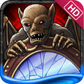 Haunted Manor: Lord of Mirrors iPad Front Cover