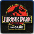 Jurassic Park: The Game PlayStation 3 Front Cover