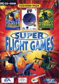 Super Flight Games Windows Front Cover