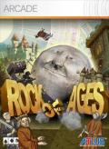 Rock of Ages Xbox 360 Front Cover