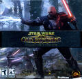 Star Wars: The Old Republic (Collector's Edition) Windows Front Cover Including slip transparency