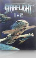 Starflight 1+2 Windows Front Cover