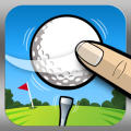 Flick Golf Android Front Cover