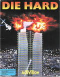 Die Hard DOS Front Cover
