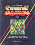 Stock Market: The Game DOS Front Cover