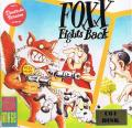Foxx Fights Back Commodore 64 Front Cover