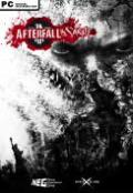 Afterfall: InSanity Windows Front Cover
