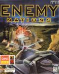 Enemy Nations Windows Front Cover