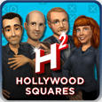 The Hollywood Squares PlayStation 3 Front Cover