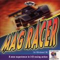 Mag Racer DOS Front Cover