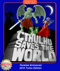 "Cthulhu Saves the World Windows Front Cover ""Retro"" cover published on the developer's website."