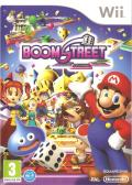 Fortune Street Wii Front Cover