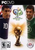 FIFA World Cup: Germany 2006 Windows Front Cover