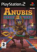 Anubis II PlayStation 2 Front Cover