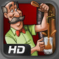 Tapper World Tour iPad Front Cover iTunes icon