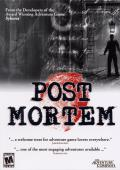 Post Mortem Windows Front Cover