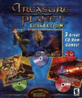 Disney's Treasure Planet Collection Macintosh Front Cover