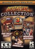 Adventure Collection Windows Front Cover