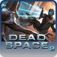 Dead Space 2 PlayStation 3 Front Cover