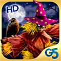 The Magician's Handbook: Cursed Valley iPad Front Cover