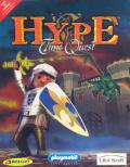 Hype: The Time Quest Windows Front Cover