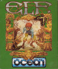 Elf Amiga Front Cover