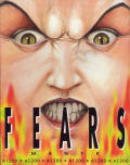 Fears Amiga Front Cover