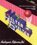 Helter Skelter Amiga Front Cover
