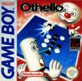 Othello Game Boy Front Cover