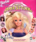 Barbie Magic Hair Styler Windows Front Cover