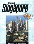 Singapore Scenery: For Microsoft Flight Simulator Windows Front Cover