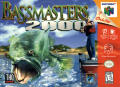 BassMasters 2000 Nintendo 64 Front Cover