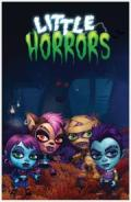 Little Horrors Browser Front Cover