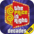The Price is Right: Decades iPad Front Cover