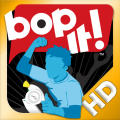 Bop It! iPad Front Cover