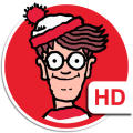 Where's Waldo?: The Fantastic Journey iPad Front Cover