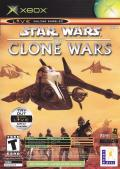 Star Wars: The Clone Wars / Tetris Worlds Xbox Front Cover
