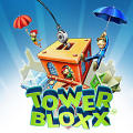 Tower Bloxx BlackBerry Front Cover