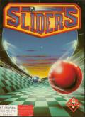 Sliders DOS Front Cover
