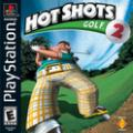 Hot Shots Golf 2 Android Front Cover